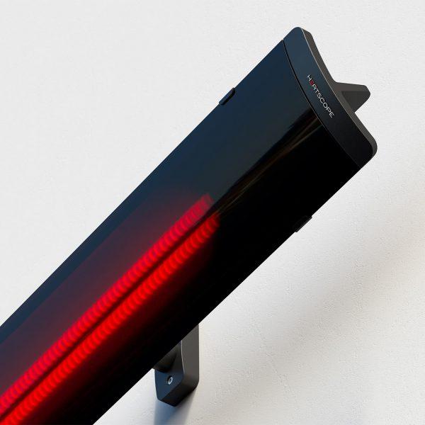 heatscope pure black