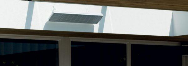 heatscope terrassevarmer